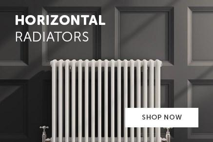 Horizontal Radiators